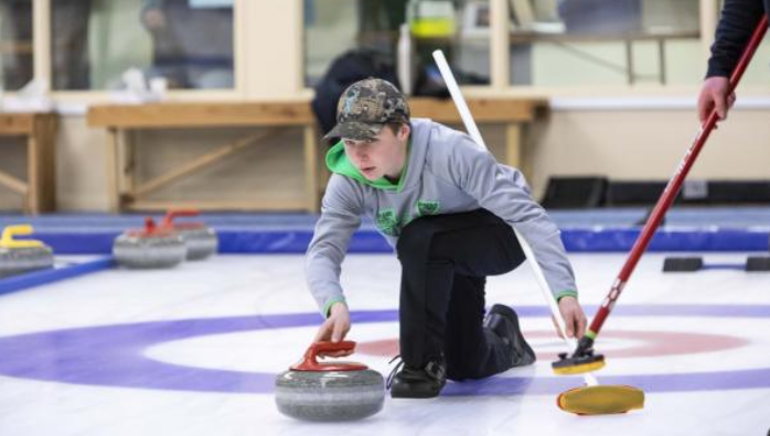 Curling At The 2020 Olympic Winter Games.New Zealand Curlers Named For Lausanne 2020 Winter Youth