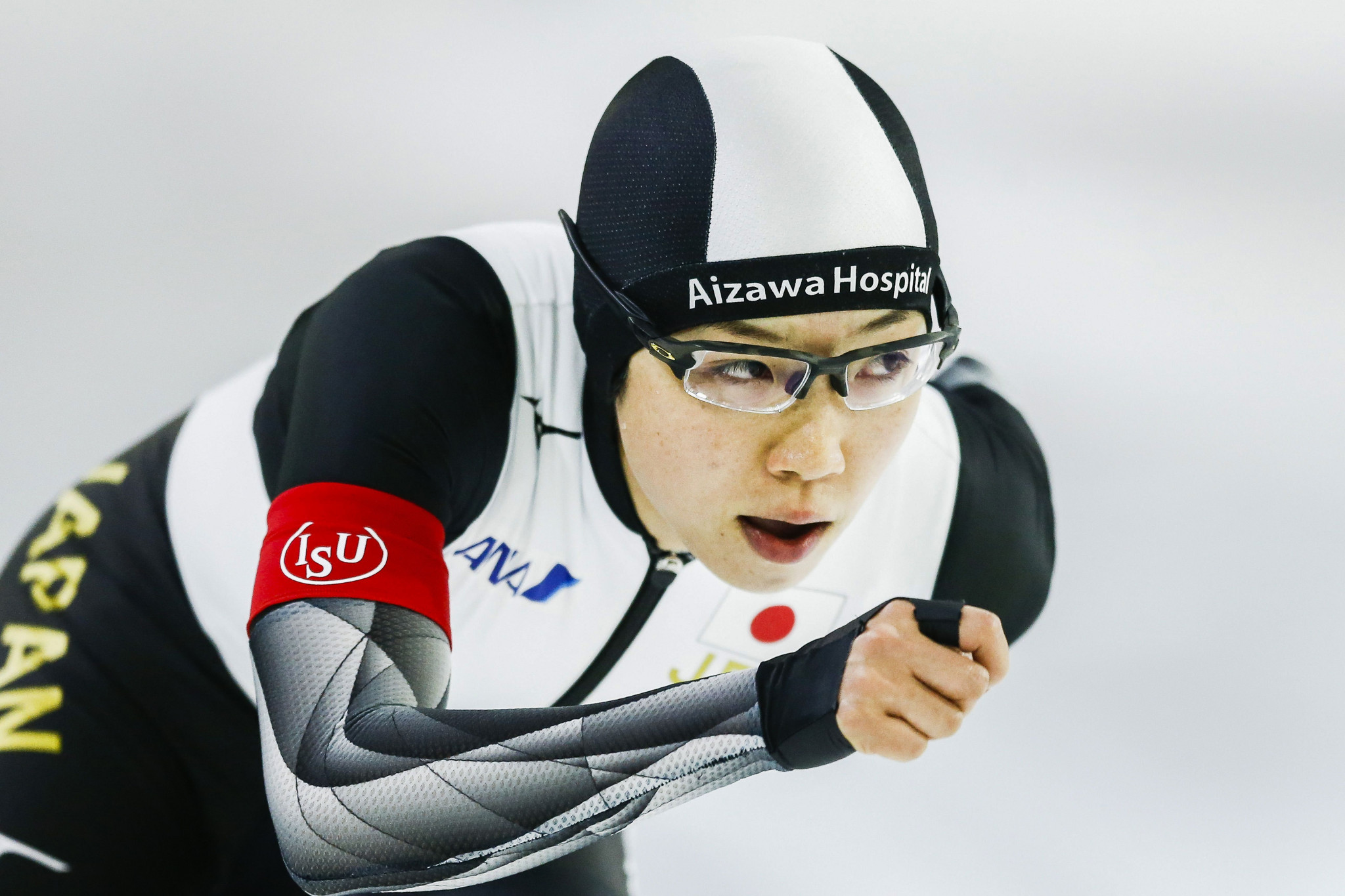 Kodaira eyes return to winning ways at ISU Speed Skating World Cup in Poland
