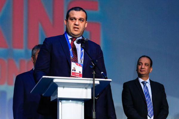 Kremlev urged to stand for AIBA President as Federations write letter of support