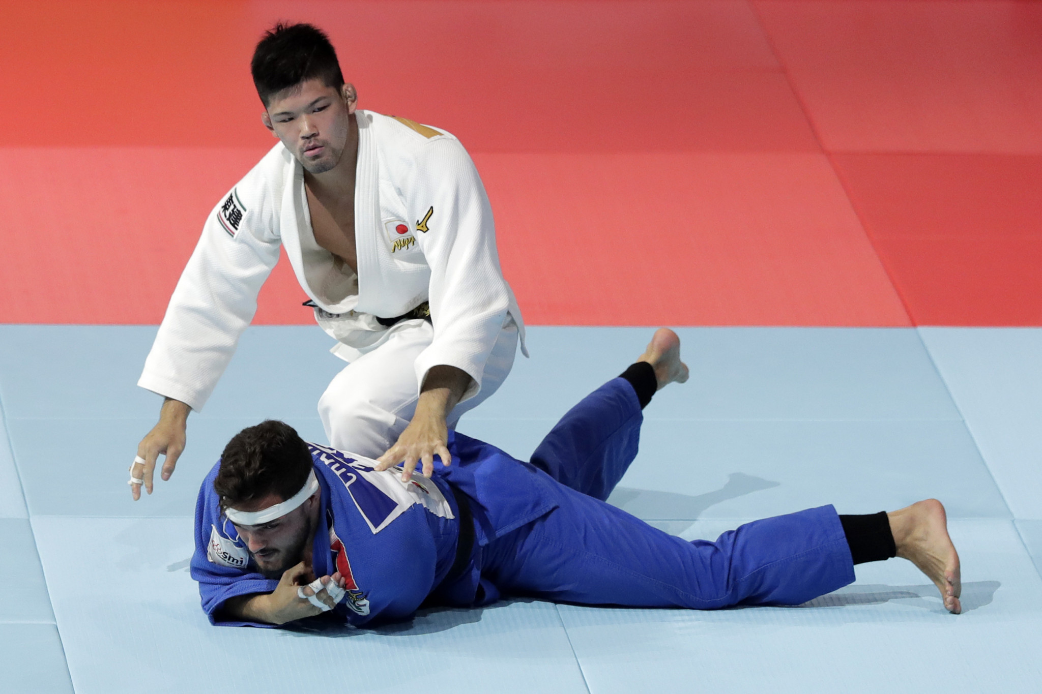 Ono Shohei will be among the Japanese world champions competing at the event ©Getty Images