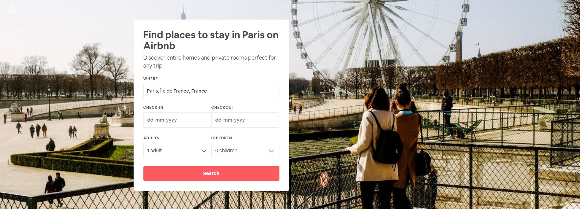 There is anger in France about the IOC deal with Airbnb ©Airbnb