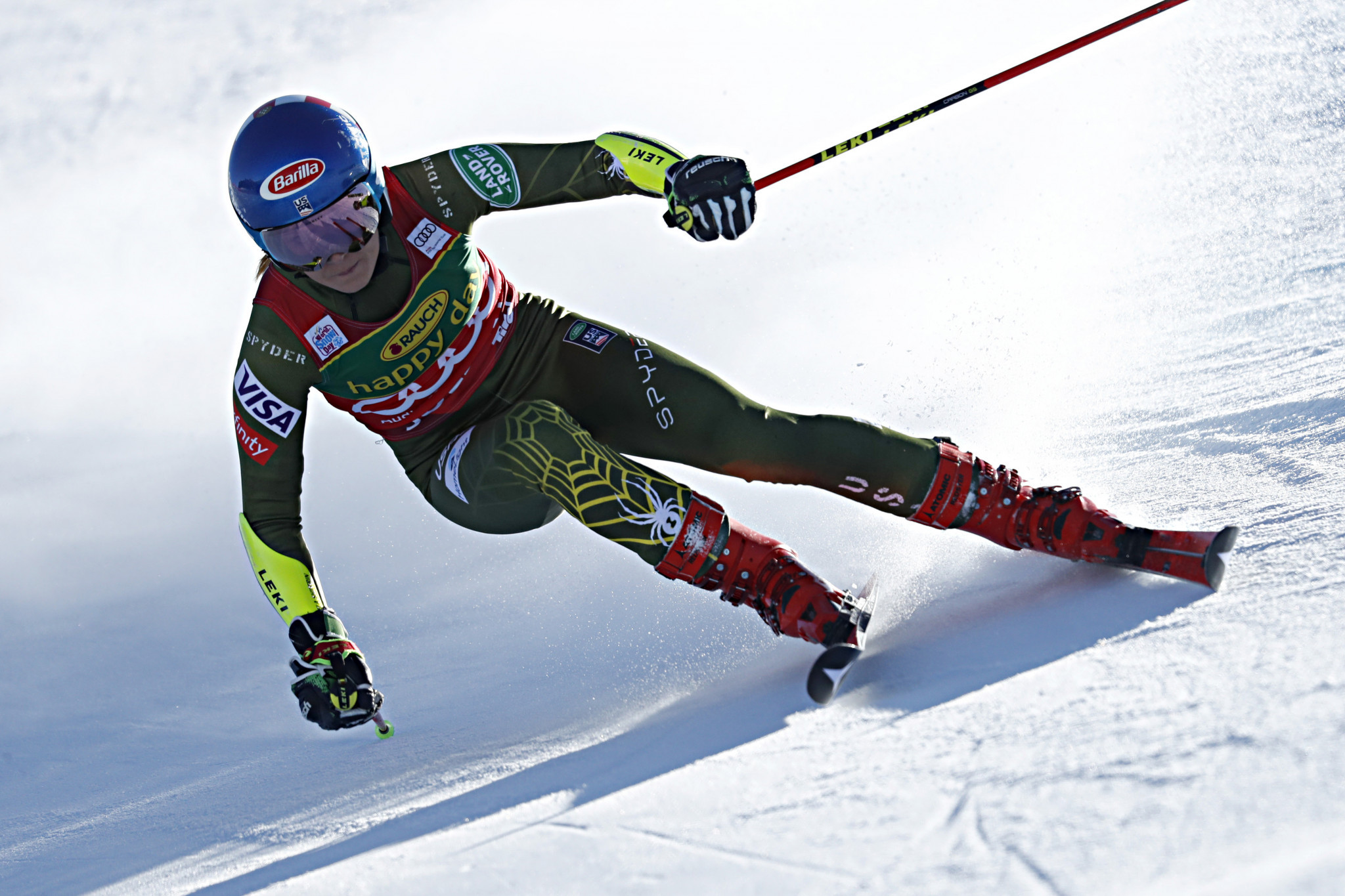 Levi to host opening slalom races of FIS Alpine Skiing World Cup season