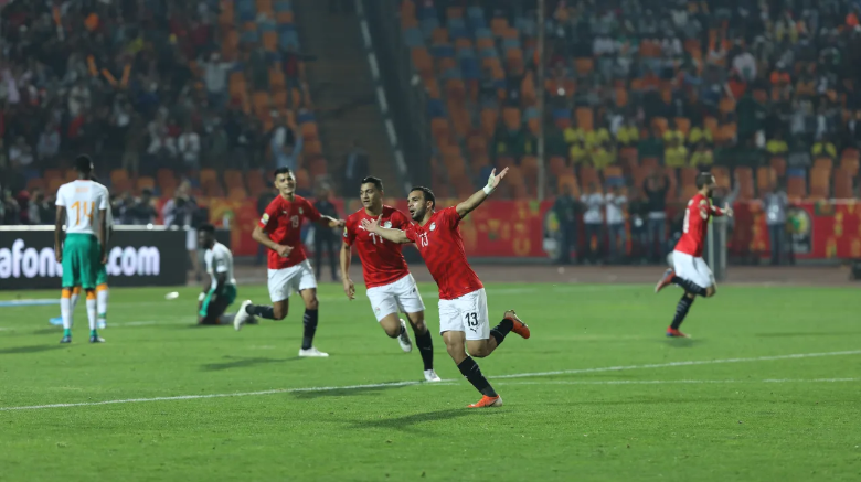 Egypt beat Ivory Coast in CAF Under-23 Africa Cup of Nations final as South Africa qualify for Tokyo 2020