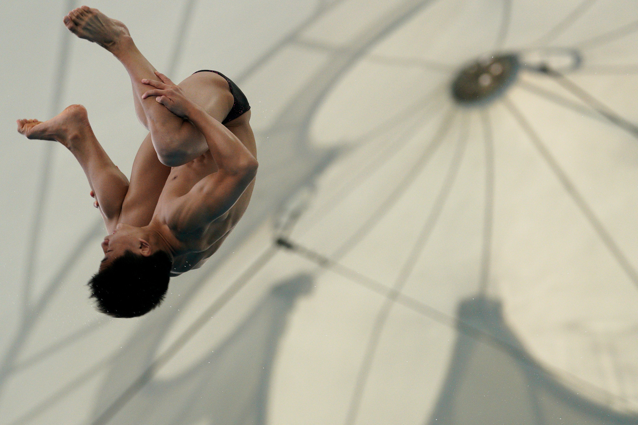 China earn three golds on final day of FINA Diving Grand Prix to top medal table