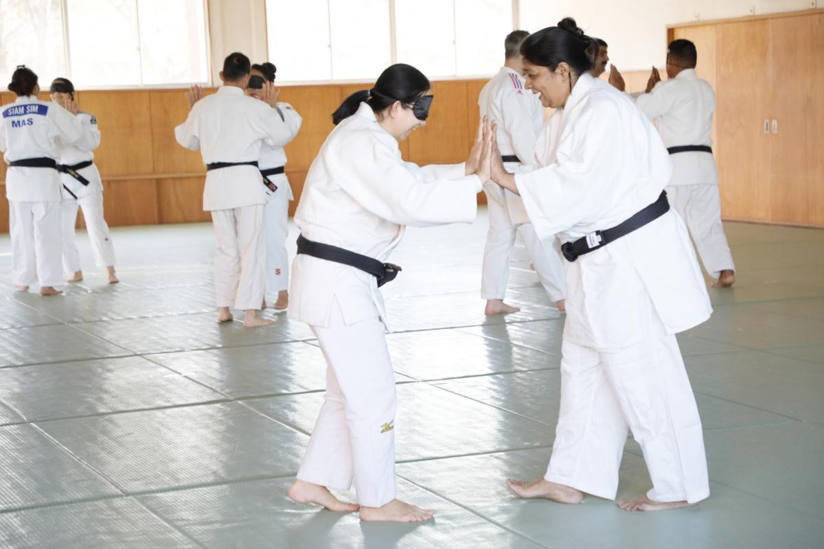 Agitos Foundation launch Road to Tokyo 2020 workshops in Japan