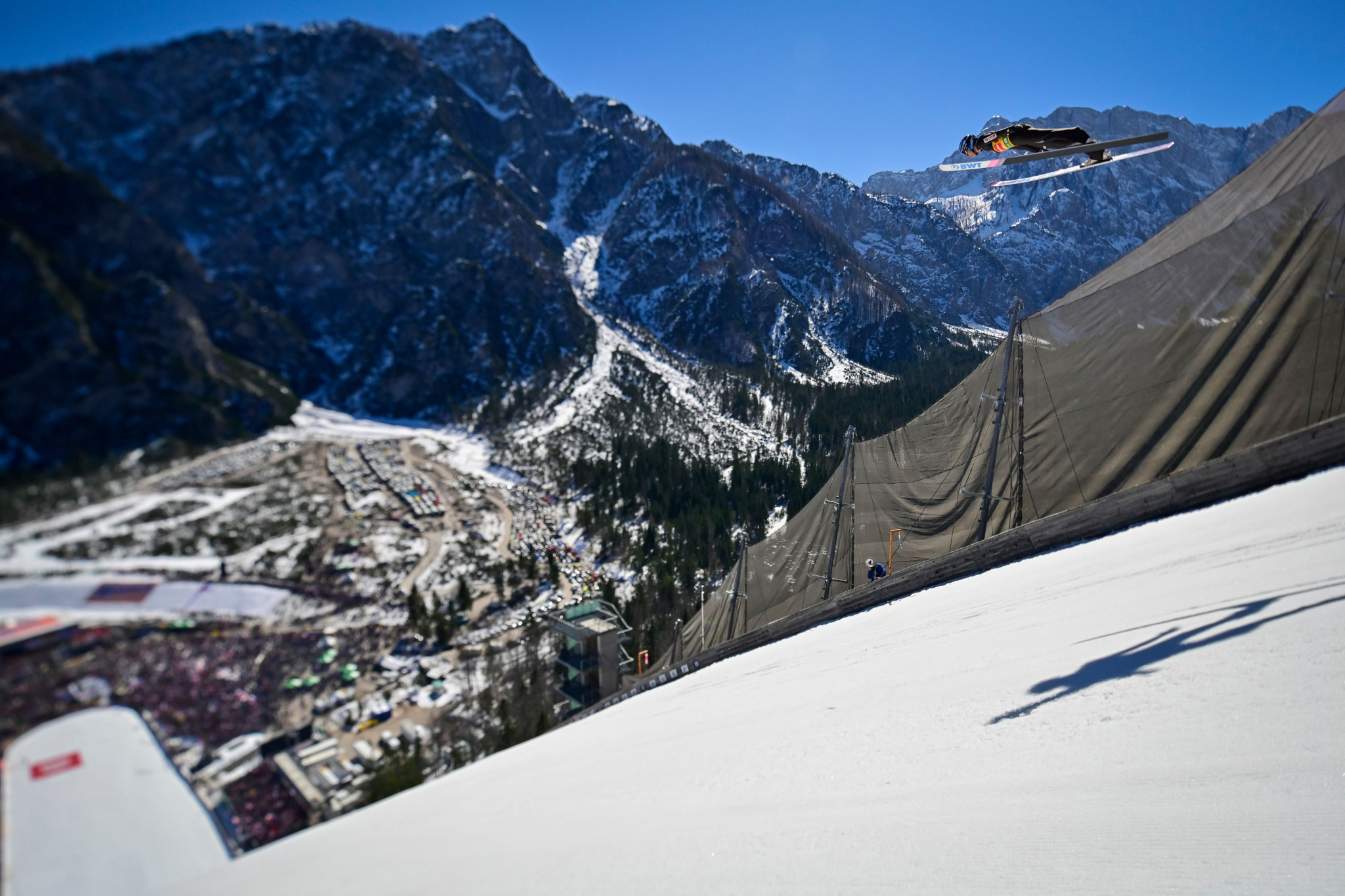 FIS Council receives positive progress reports on upcoming World Championships