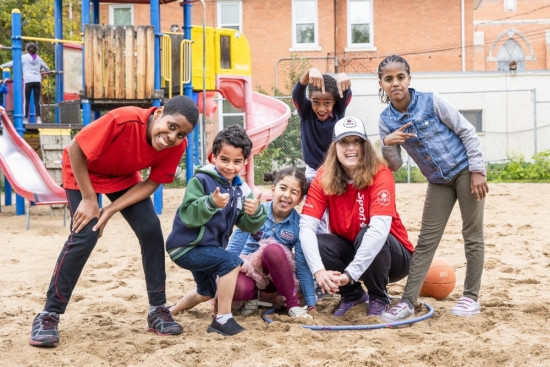 """Commonwealth Games Canada launches """"Sport for Newcomers"""" project"""