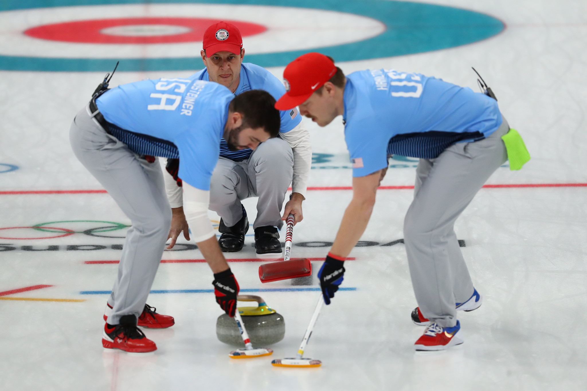 "USA Curling announce ""My First Curling Broom"" programme"