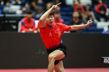 China and Chinese Taipei to contest ITTF World Junior Championships team final