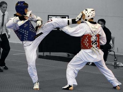 New Zealand United Taekwondo Association run talent camp for Paris 2024
