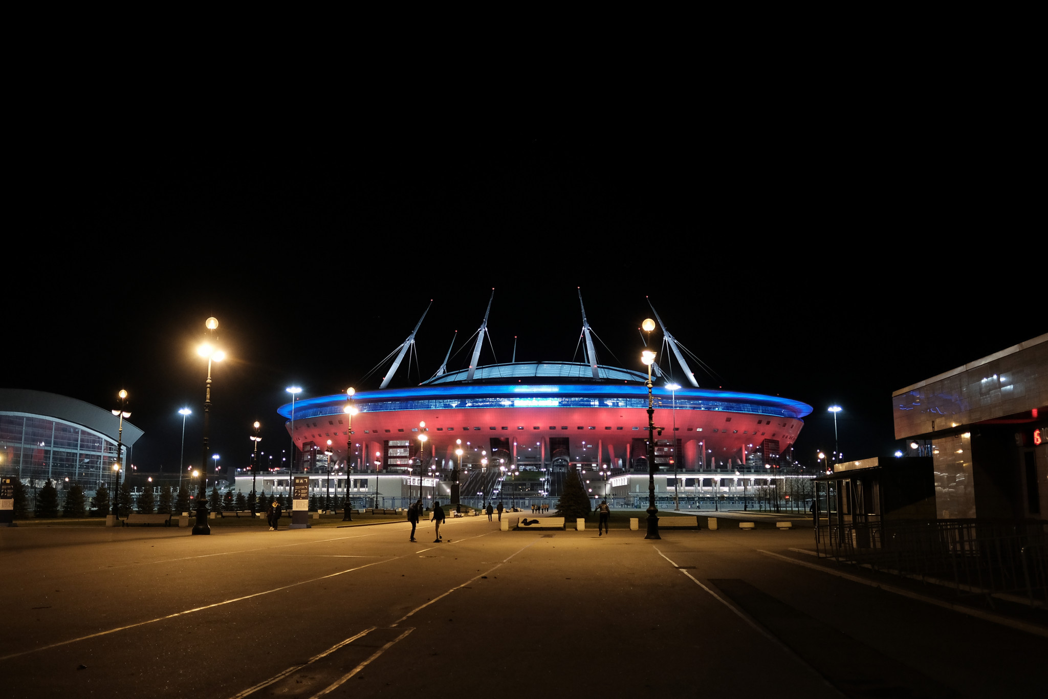 Russia have qualified for the continental event ©Getty Images