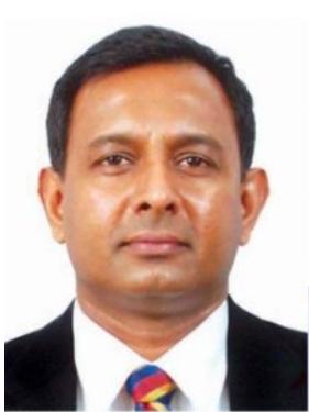 Sri Lanka appoint Fernando as South Asian Games Chef de Mission