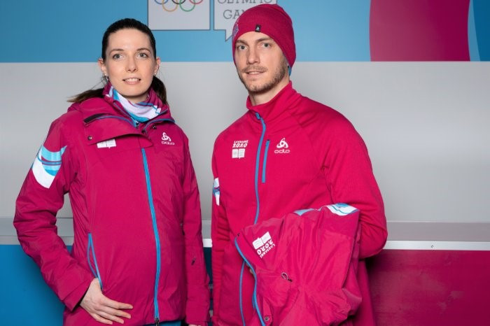 Lausanne 2020 sign partnership deal with ODLO for volunteer uniforms
