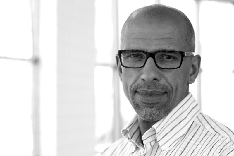 William Louis-Marie has been appointed as the new chief executive of the World Squash Federation ©WSF