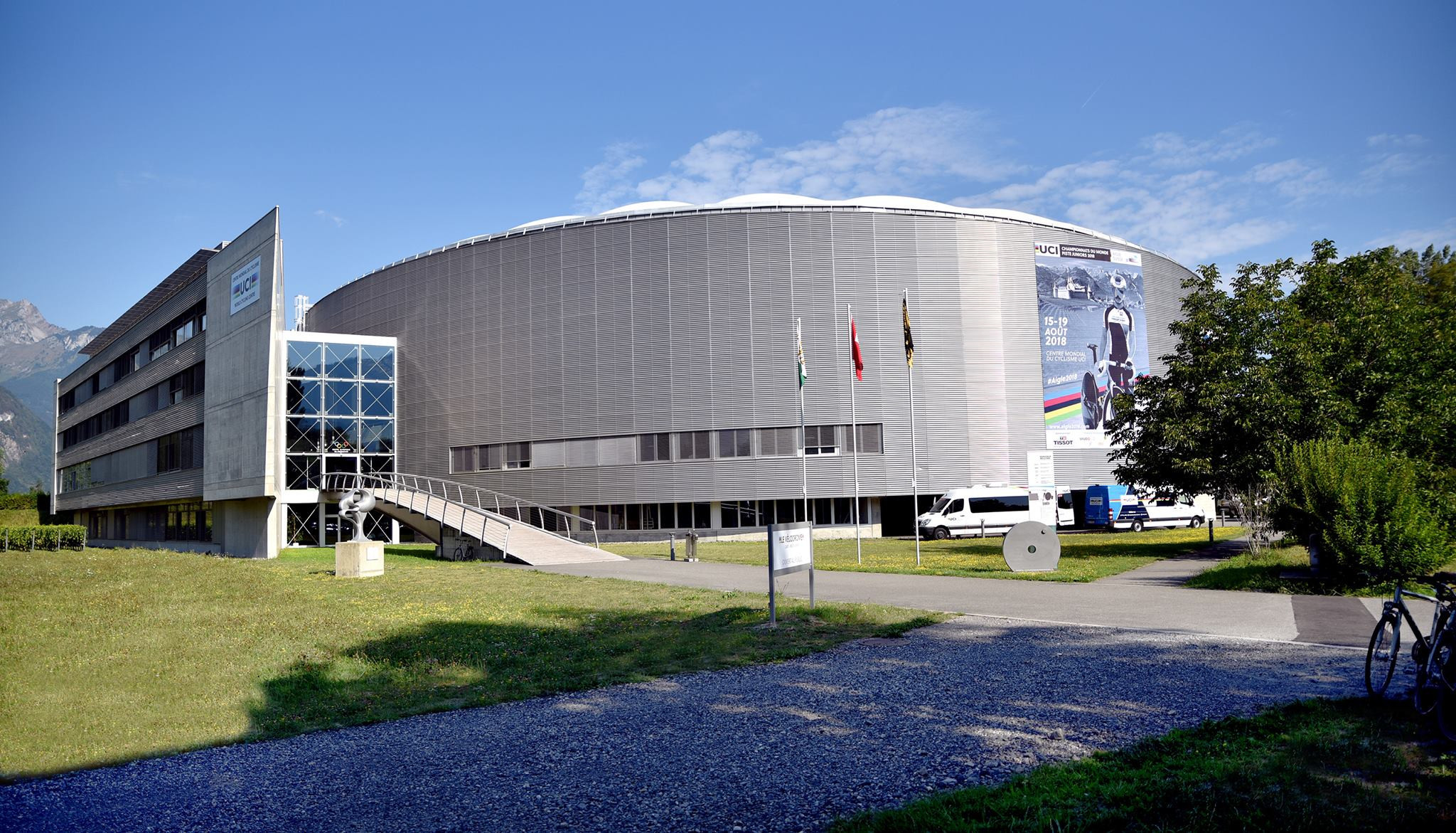 UCI vow to improve governance at World Cycling Centre after dismissal of director