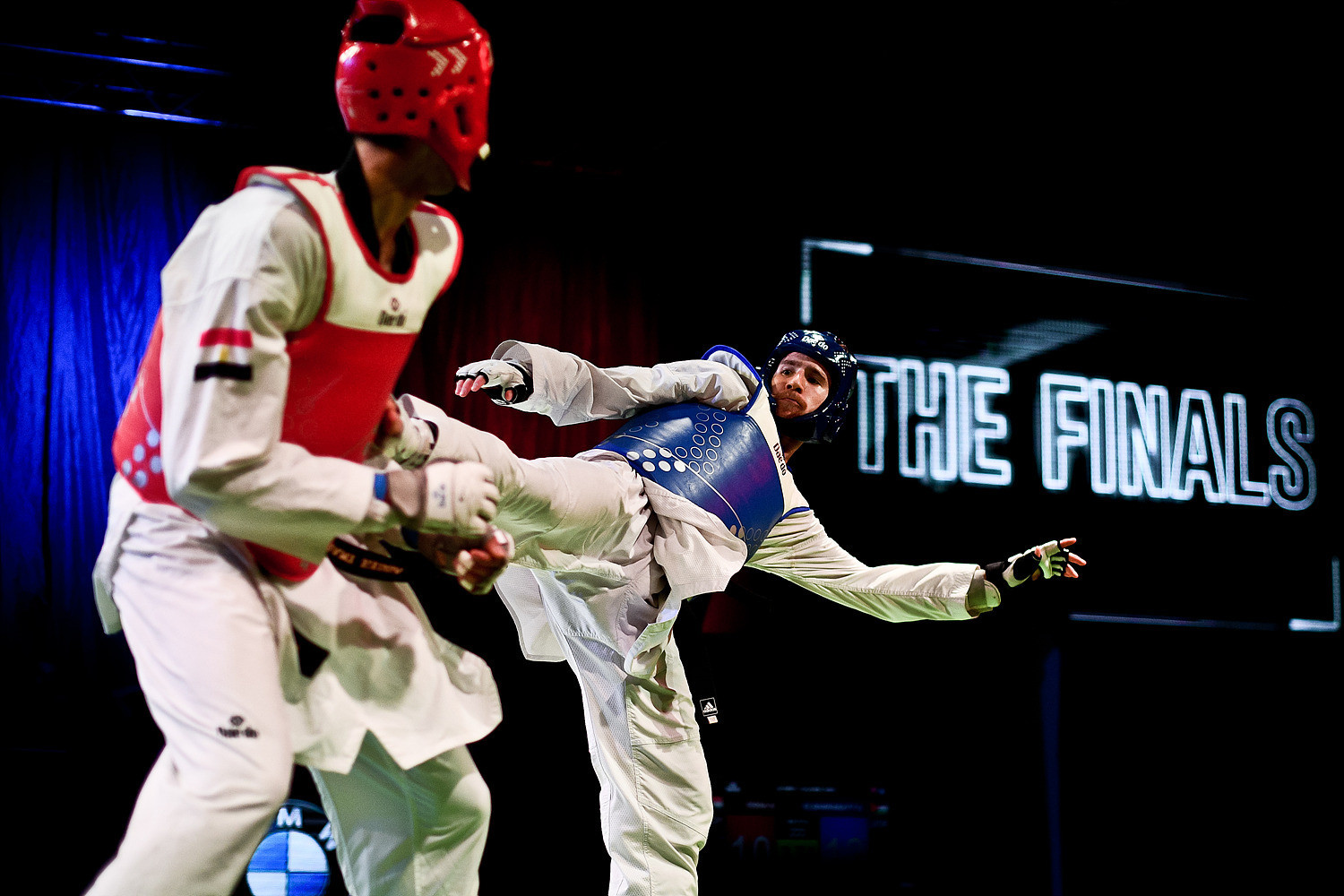 Moscow preparations for World Taekwondo Grand Prix Final enter final stages