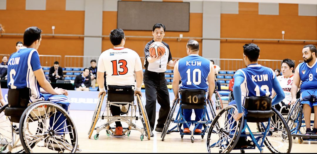 Tokyo 2020 places up for grabs with IWBF Asia Oceania Championships set to begin