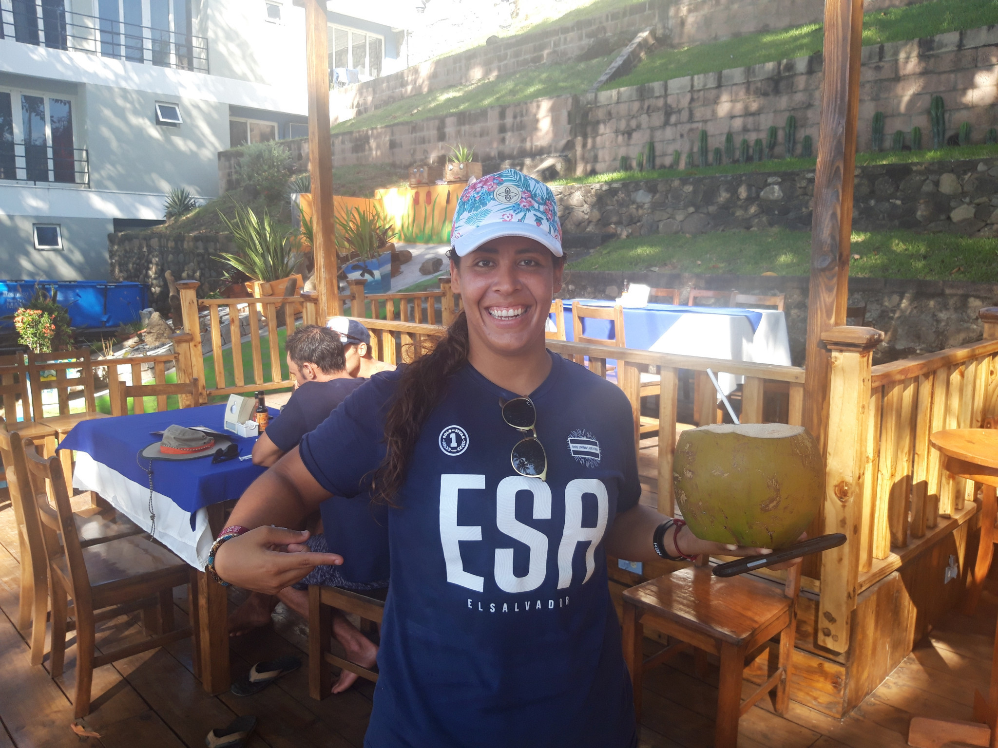 """ISA World SUP and Paddleboard Championship can be """"turning point for El Salvador"""""""