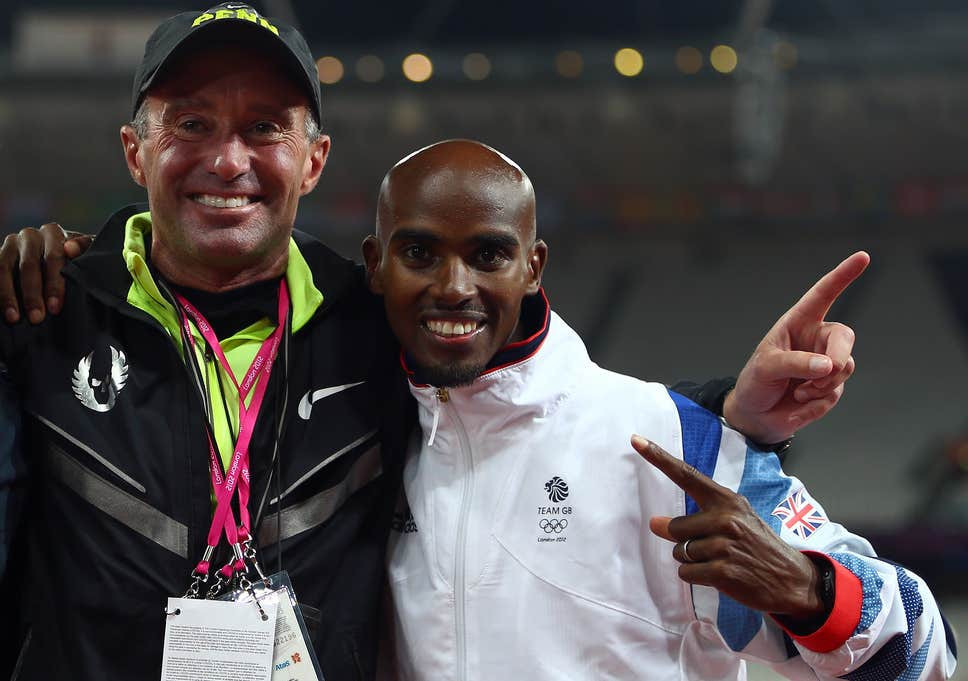 UK Athletics to hold independent review into their relationship with Salazar
