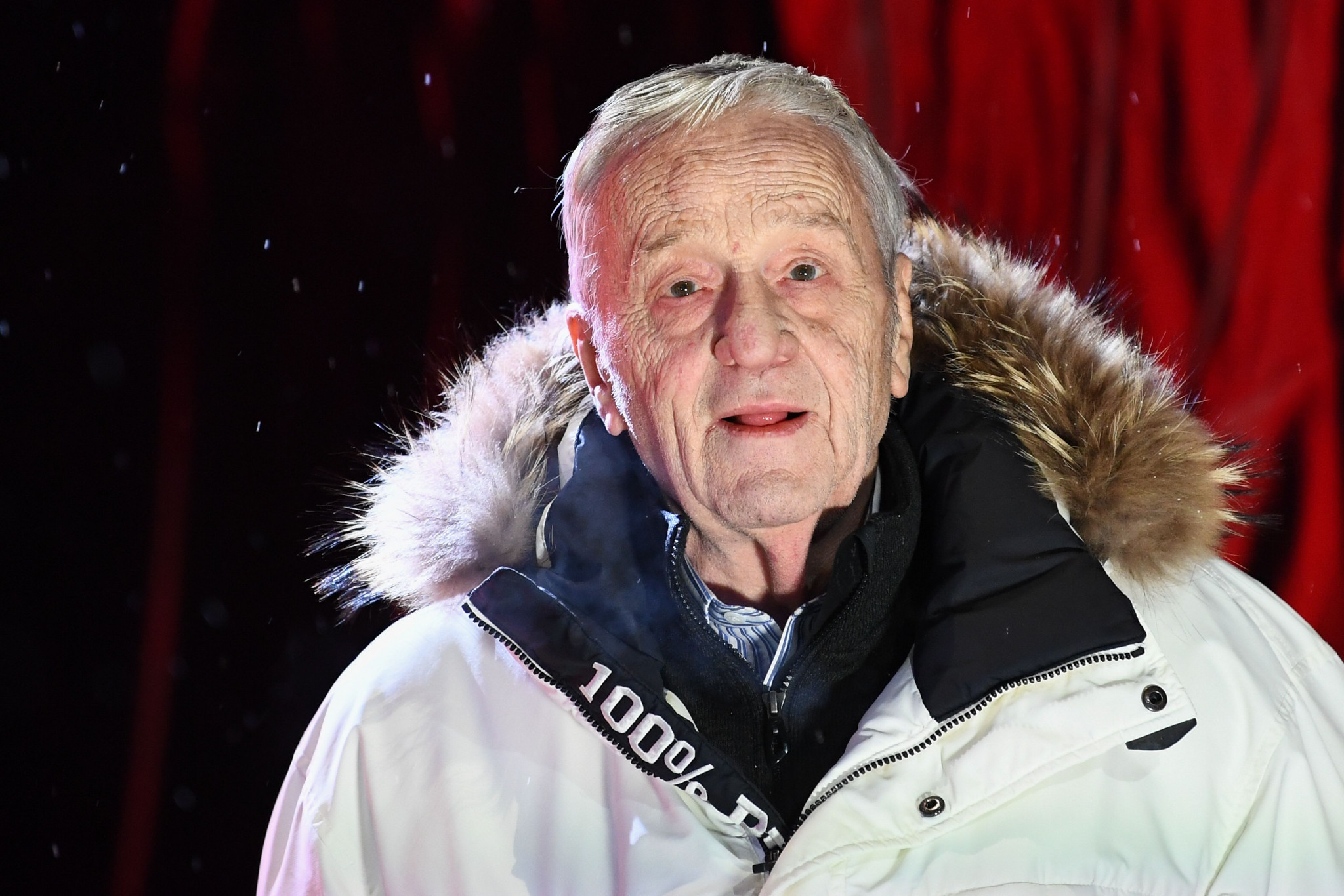 Gian-Franco Kasper will stand down as FIS President after 22 years in the job ©Getty Images