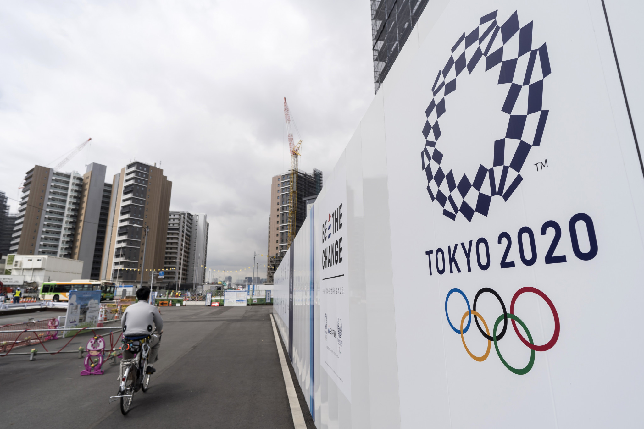 Sky TV and TVNZ will partner in screening action from the 2020 Olympic Games in Tokyo ©Getty Images