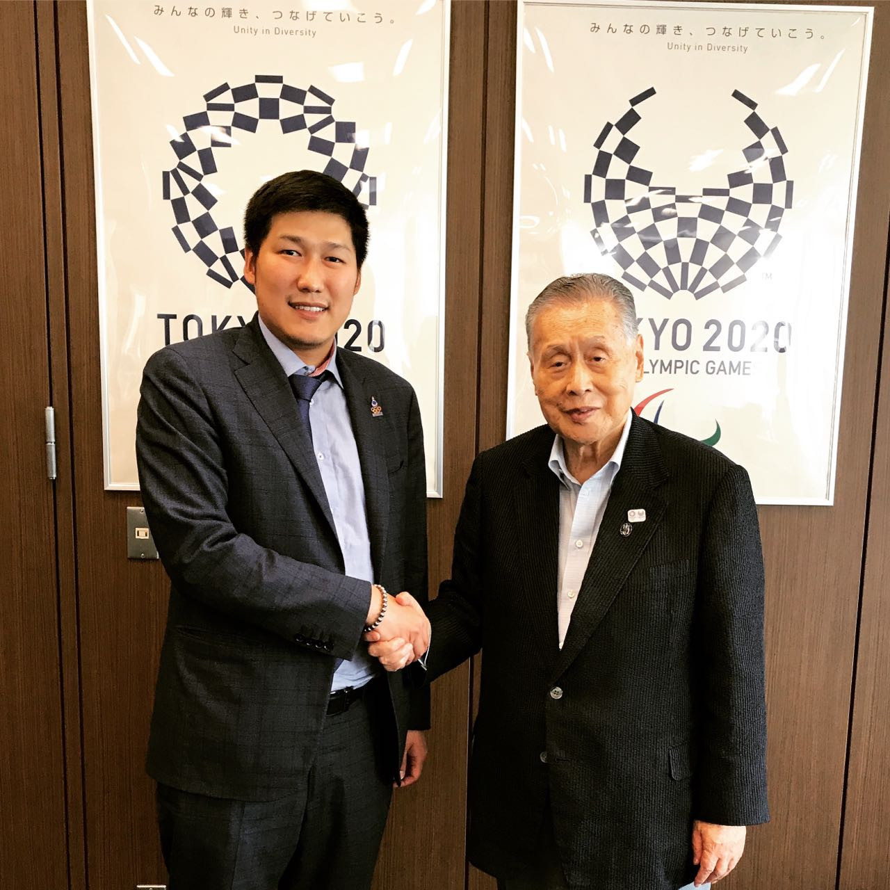 Mongolia set to have first Olympic House at Tokyo 2020
