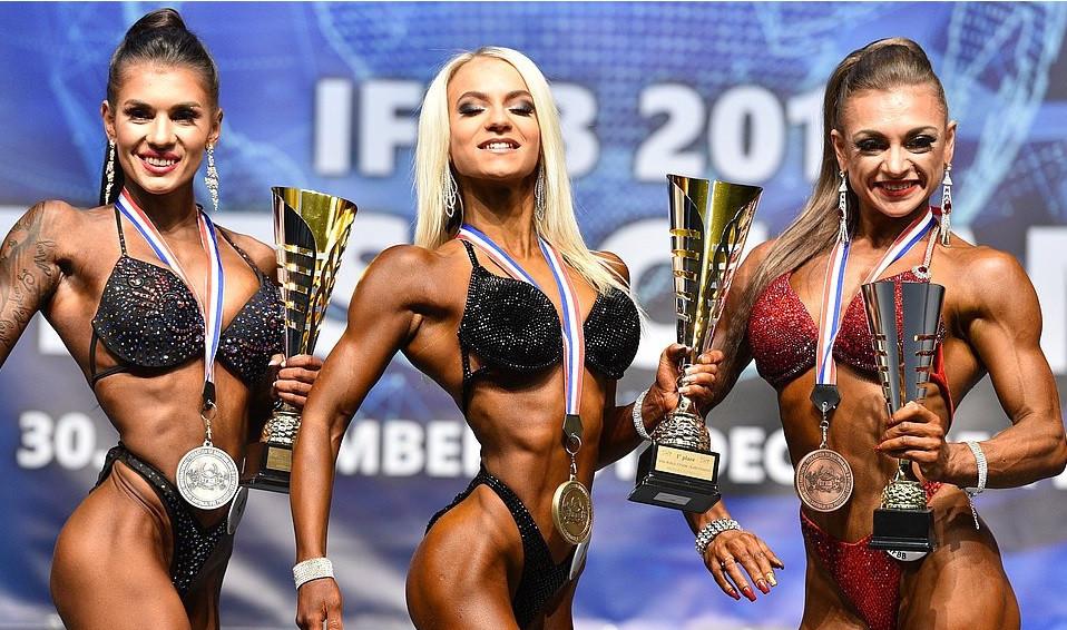Kazakhstan to host IFBB 2020 World Fitness Championships