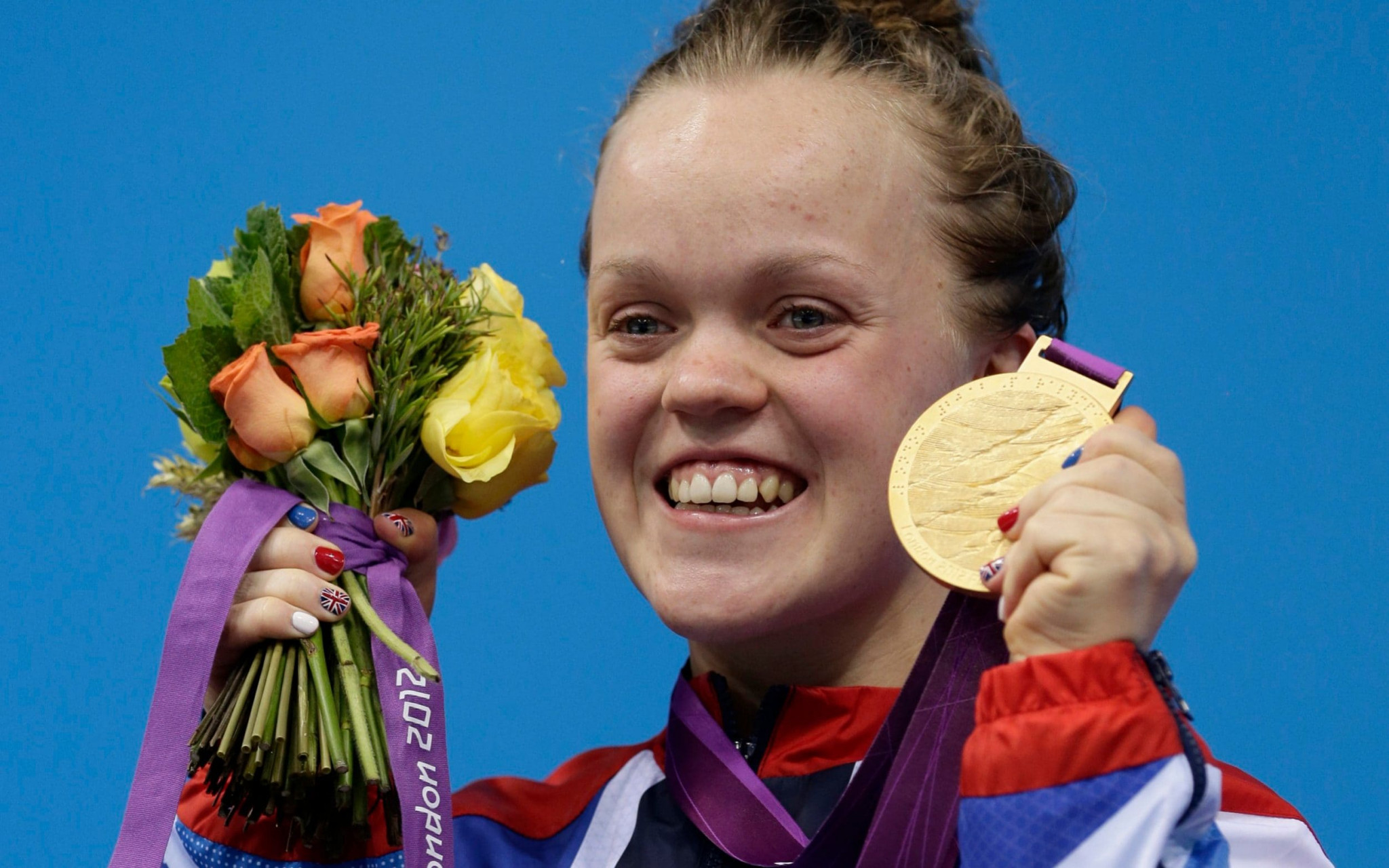 Ellie Simmonds is one of those on the Birmingham 2022 Board of Directors ©Getty Images