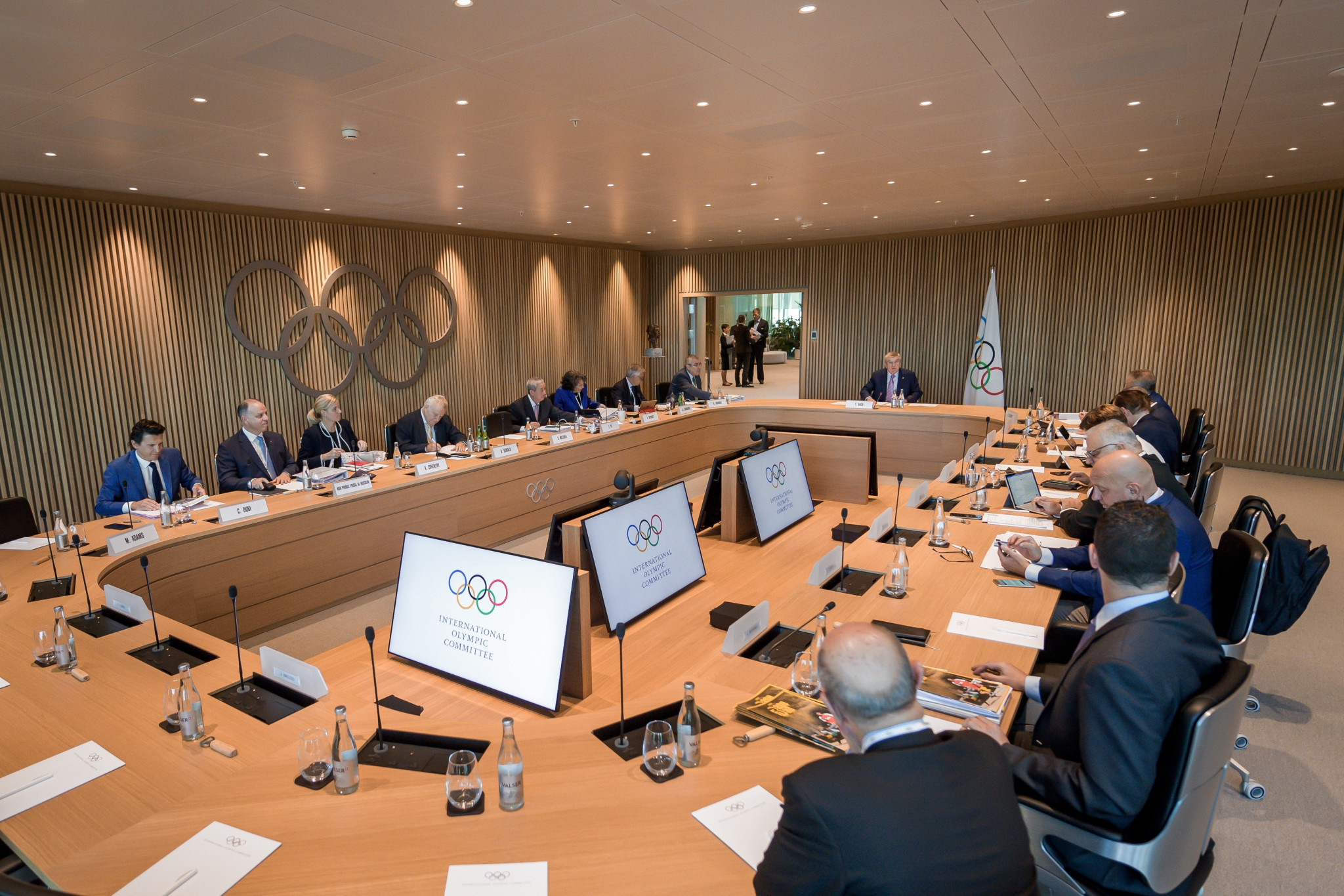 Tokyo 2020 marathon course set to be among key items discussed at IOC Executive Board