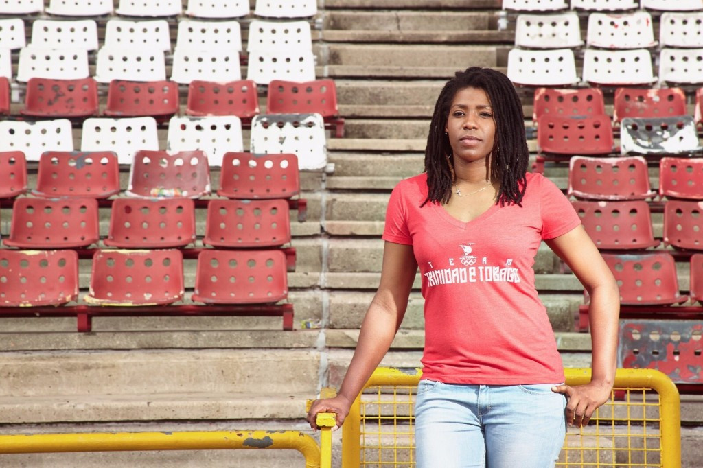 Trinidad and Tobago Olympic Committee launch t-shirt line as part of bid to win ten gold medals in 2024