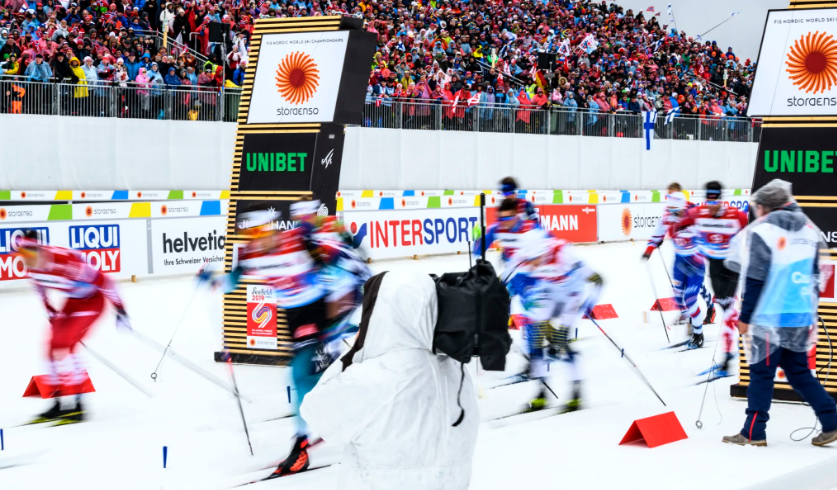 Ziener to clothe staff at 2021 FIS Nordic World Ski Championships