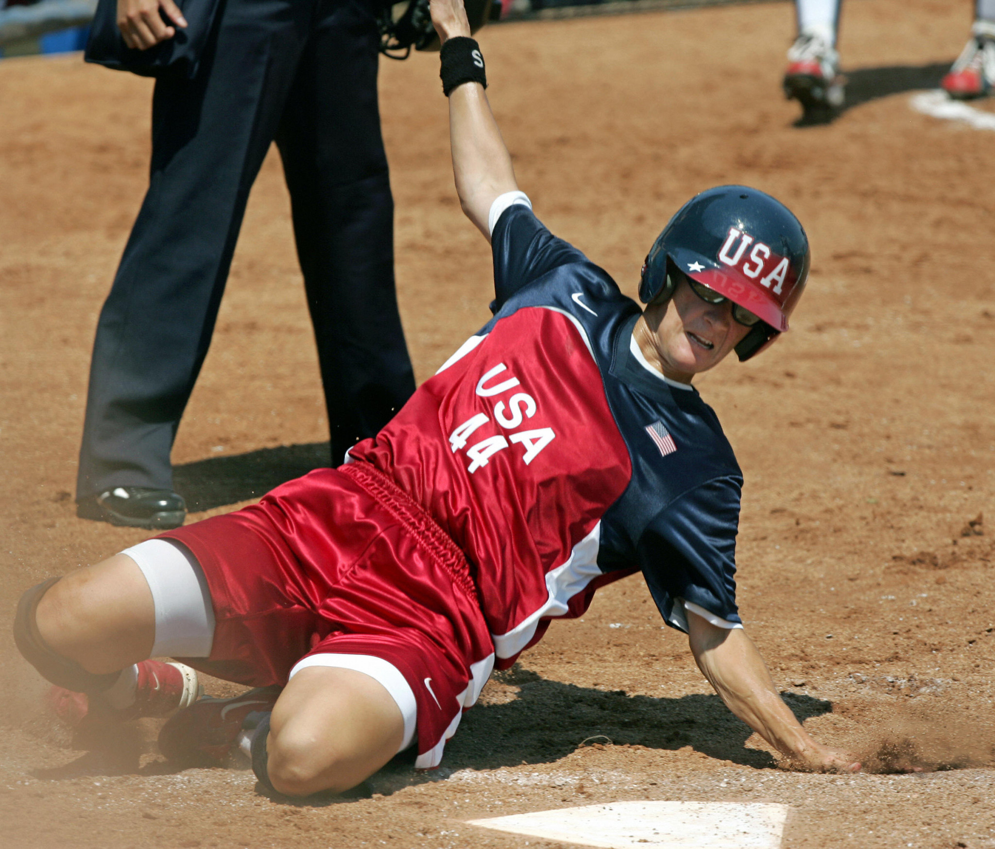 Triple Olympic champion among USA Softball appointments for Tokyo 2020