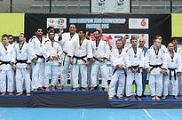 Azerbaijan, Russia and Ukraine each claim team titles as IBSA European Judo Championships conclude
