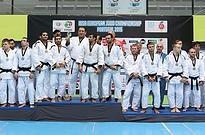 Azerbaijan, Russia and Ukraine each claim team titles as IBSA European Judo Championships conclude