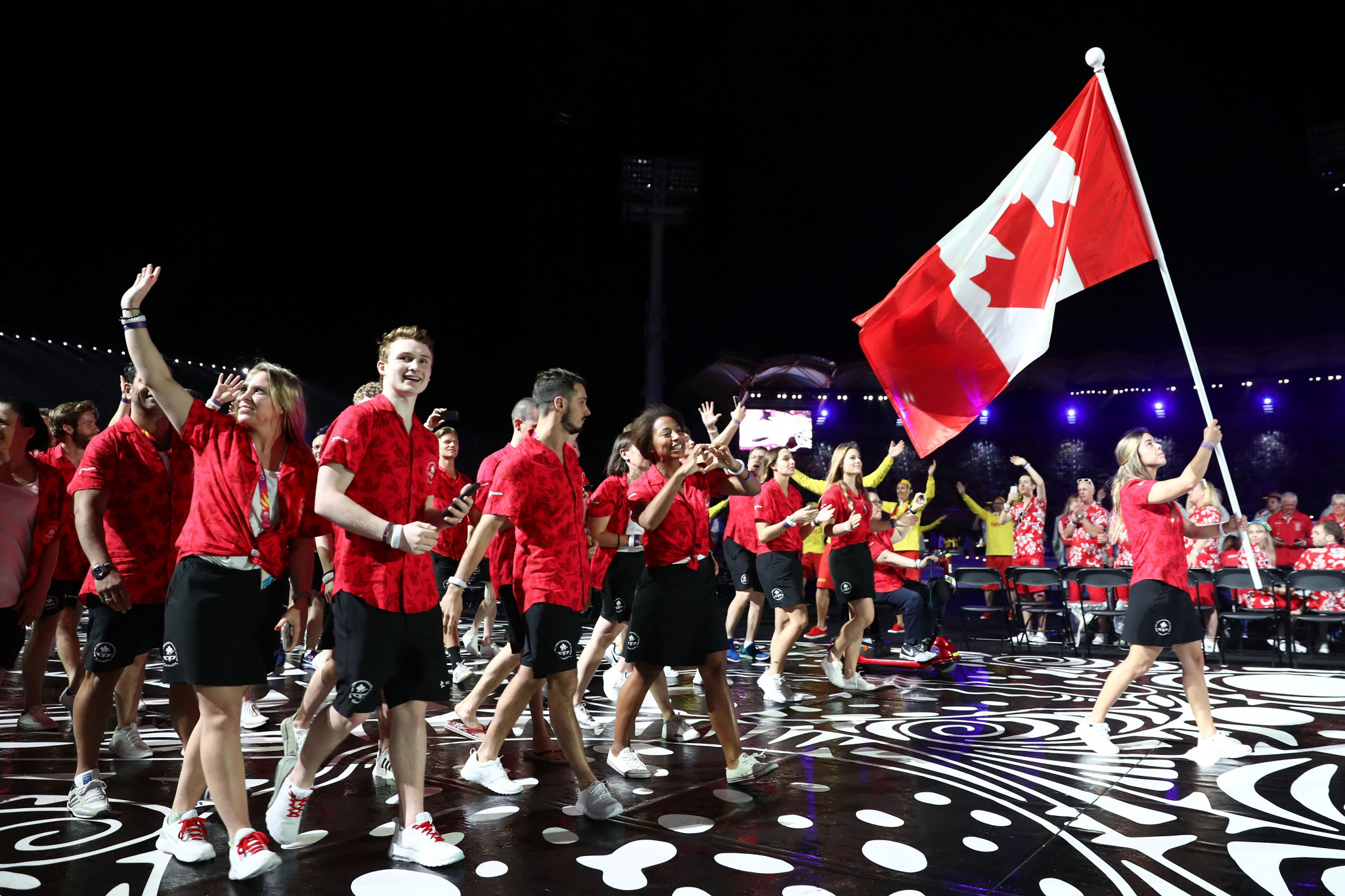 CGF welcome Canada interest as two community groups submit proposals for Commonwealth Games
