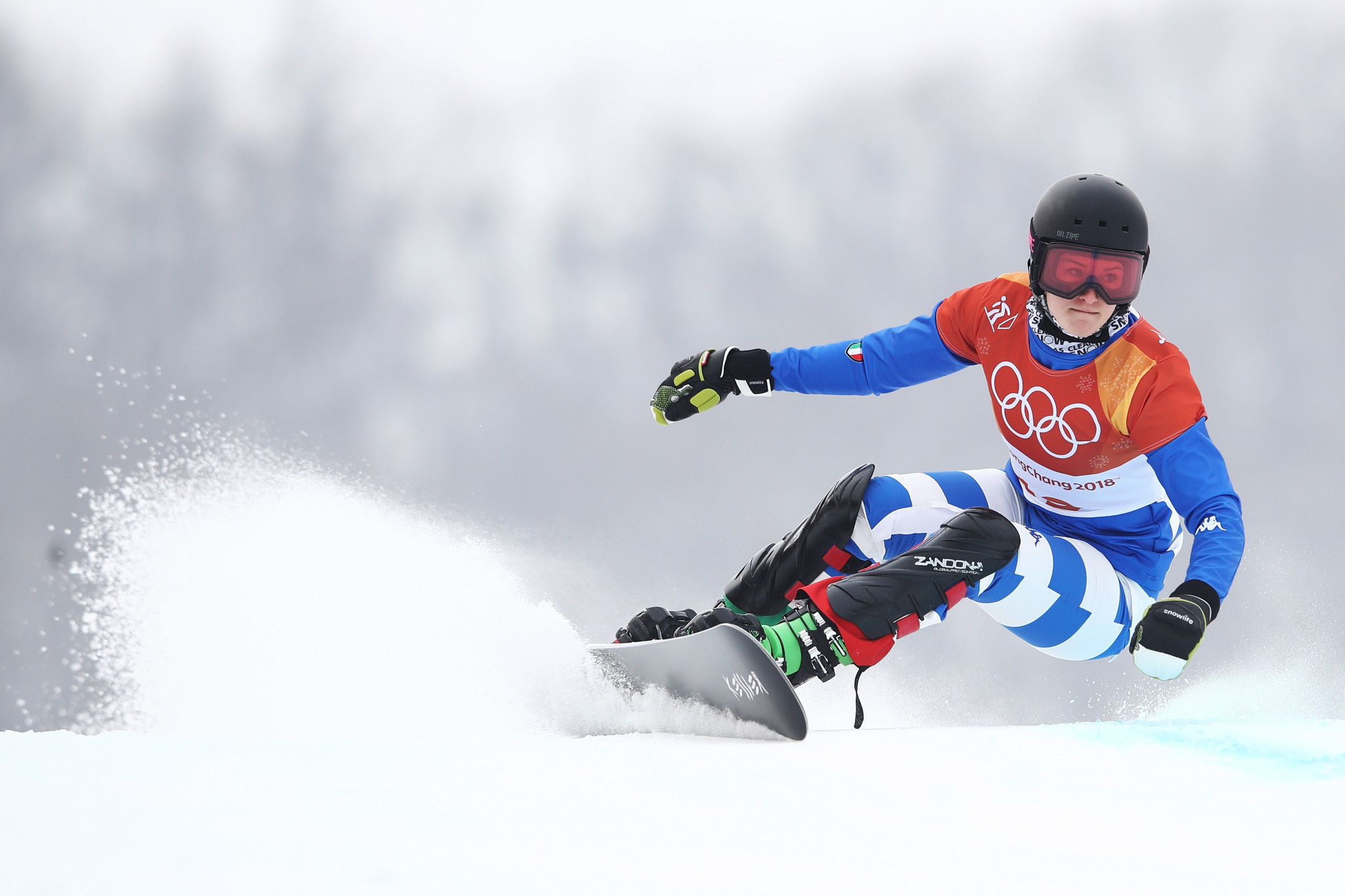 FIS Alpine Snowboard World Cup season set to start in Bannoye