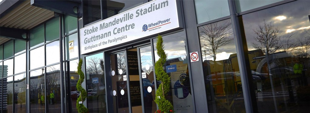 Stoke Mandeville Stadium sets new record for sports participation