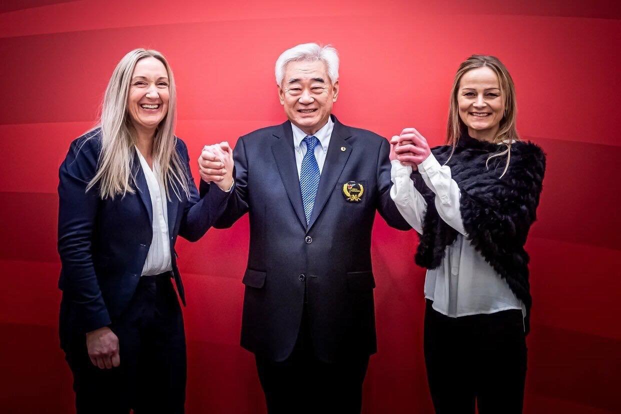 World Taekwondo grant membership to Faroe Islands