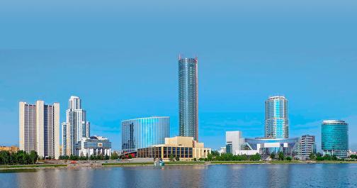 Yekaterinburg to host inaugural Combat Sports World University Championship in 2022