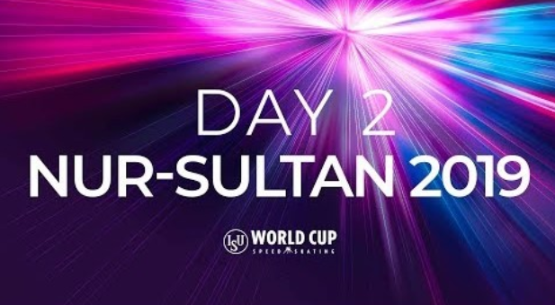 Dutch delight at ISU Speed Skating World Cup in Nur-Sultan