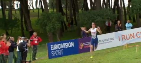 Jakob Ingebrigtsen and Yasemin Can win fourth successive titles at European Cross Country Championships