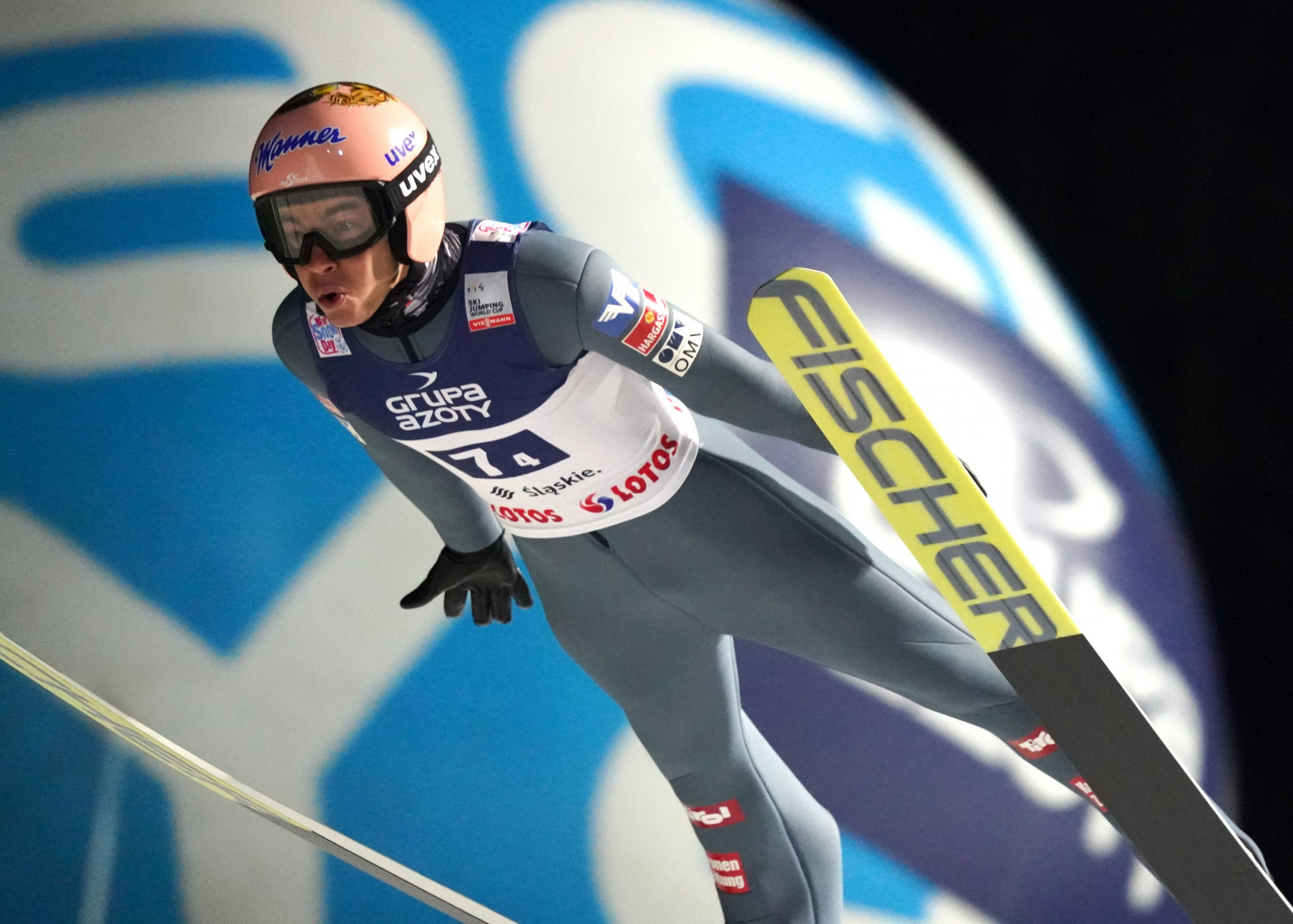 Kraft claims victory at FIS Ski Jumping World Cup in Nizhny Tagil