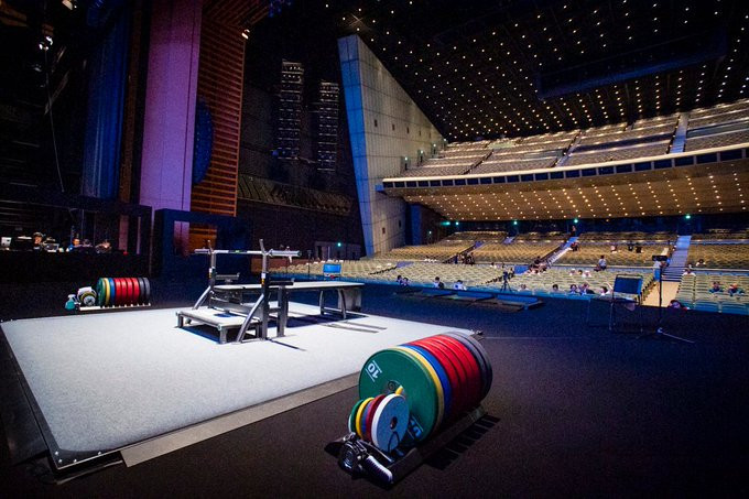 World Para Powerlifting World Cup circuit for 2020 announced