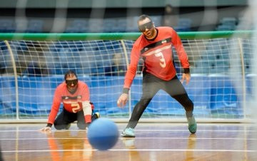 Finals decided at IBSA Goalball Asia-Pacific Championships