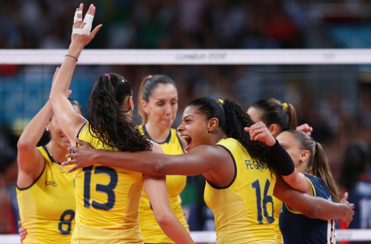 Toronto 2015 release indoor volleyball schedule as tickets for all remaining sport events go on sale