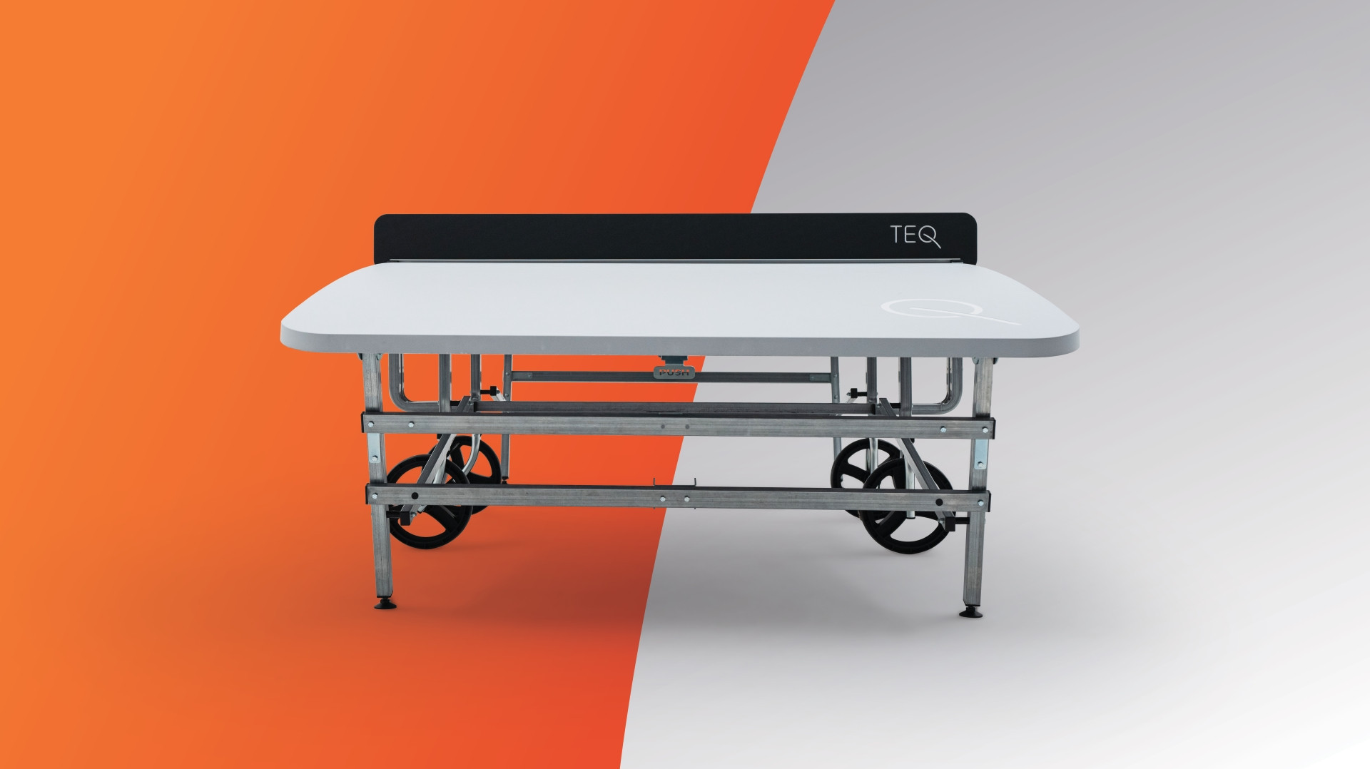 Teq Lite table launched in bid to make teqball more accessible