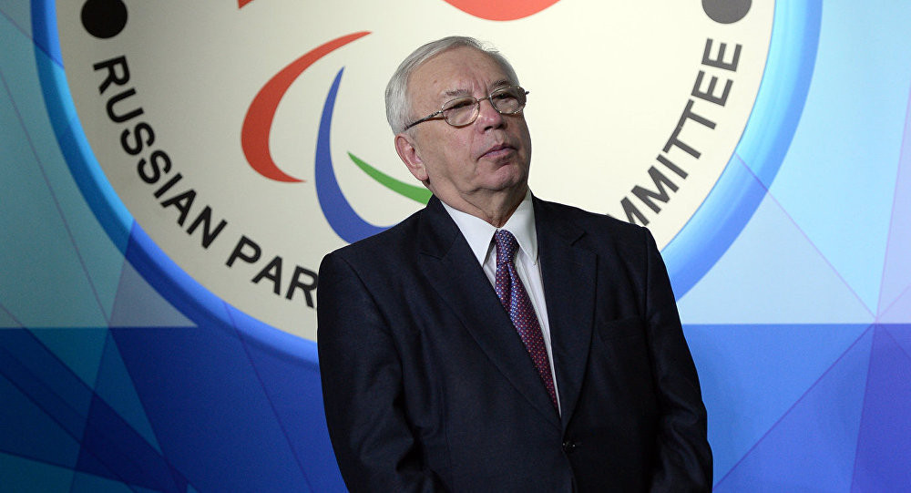Russia fears missing third consecutive Paralympic Games after WADA ban