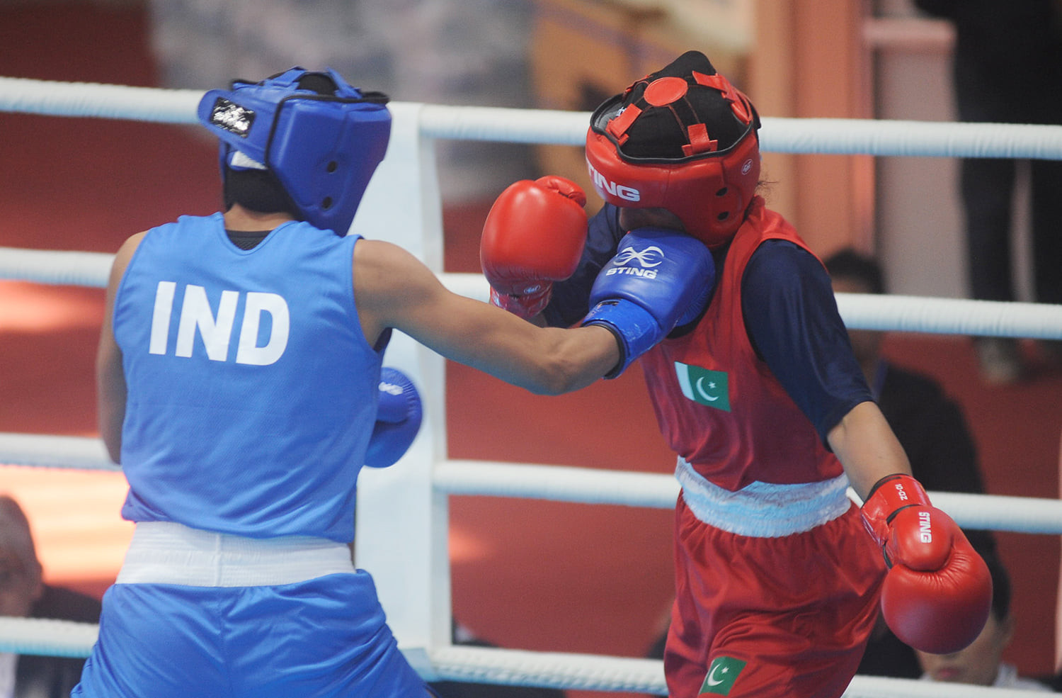 India top medal table as South Asian Games conclude