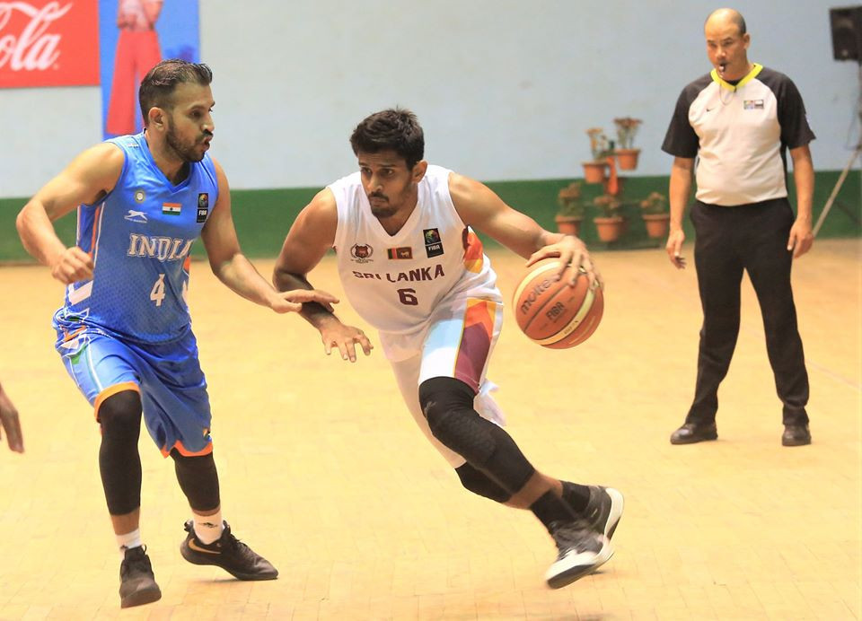 India defeated Sri Lanka to take gold in the men's basketball competition at the South Asian Games, taking their final tally to 174 to finish comfortably ahead of the second-placed Nepal, the hosts ©2019 South Asian Games