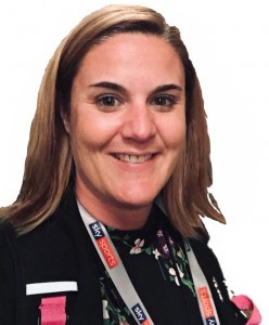 World Lacrosse appoint Lindsay Impett as director or events